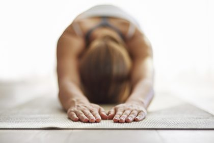 Charlotte's story: yoga studio inflexible when it comes to refund