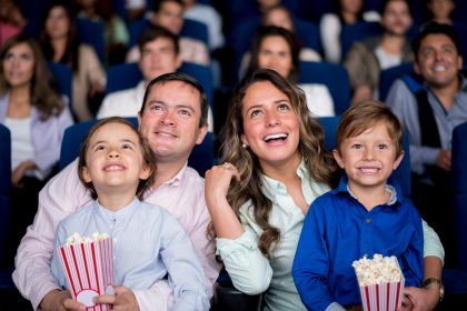 Infographic: what do the movie ratings mean?