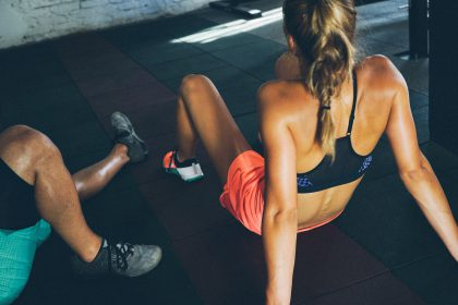 Five things to consider in the first 10 days of your fitness membership